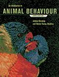 Introduction to Animal Behaviour