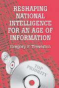 Reshaping National Intelligence F/age..