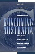 Governing Australia Studies in Contemporary Rationalities of Government