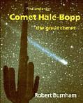 Comet Hale-Bopp Find and Enjoy the Great Comet