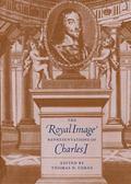 Royal Image Representations of Charles I