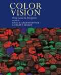 Color Vision From Genes to Perception