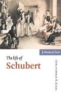 Life of Schubert