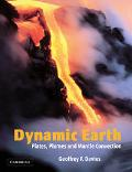Dynamic Earth Plates, Plumes and Mantle Convection