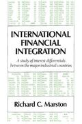 International Financial Integration: A Study of Interest Differentials between the Major Ind...