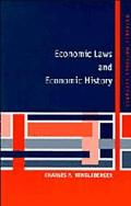 Economic Laws and Economic History