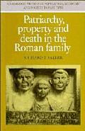 Patriarchy,property+death in Roman Fam.