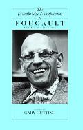 Cambridge Companion to Foucault