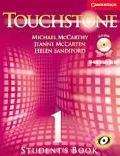 Touchstone Student's Book 1 With Hybrid Korea