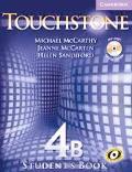 Touchstone Student's Book 4 Split B With Hybrid
