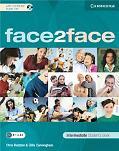 Face2face Intermediate Student's Book