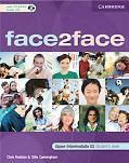 Face2face Upper Intermediate Student's Book