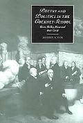 Poetry and Politics in the Cockney School Keats, Shelley, Hunt, and Their Circle