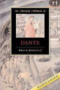 Cambridge Companion to Dante