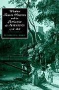 Women Travel Writers And The Language Of Aesthetics, 17161818