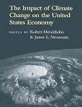 Impact Of Climate Change On The United States Economy