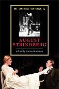 The Cambridge Companion to August Strindberg (Cambridge Companions to Literature)