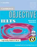 Objective IELTS Intermediate Self Study Student's Book - Michael Black - Paperback