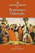 Cambridge Companion to Renaissance Philosophy
