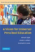 Vision for Universal Preschool Education