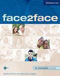 Face2face Pre-intermediate