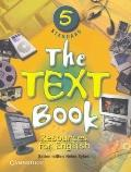 Text Book 5 Standard Resources for English