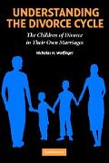Understanding The Divorce Cycle The Children Of Divorce In Thier Own Marriages