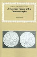 Monetary History of the Ottoman Empire