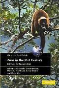 Zoos in the 21st Century Catalysts for Conservation