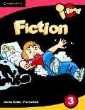 I-Read Pupil Anthology Year 3 Fiction