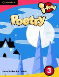 I-Read Pupil Anthology Year 3 Poetry