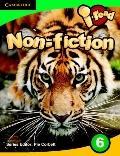 I-Read Pupil Anthology Year 6 Non-Fiction