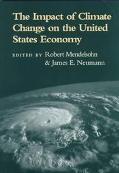 The Impact of Climate Change on the United States Economy - Robert O. Mendelsohn - Hardcover