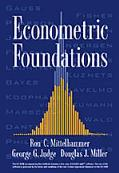 Econometric Foundations