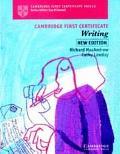 Cambridge First Certificate Writing