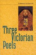 Three Victorian Poets