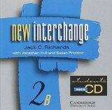 New Interchange Student's audio CD 2B: English for International Communication (New Intercha...
