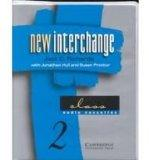 New Interchange Class Audio Cassettes 2: English for International Communication (New Interc...