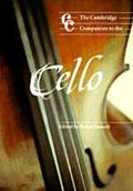 Cambridge Companion to the Cello