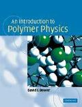 Introduction to Polymer Physics