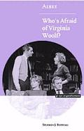 Albee Who's Afraid of Virginia Woolf?