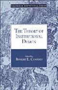 Theory of Institutional Design