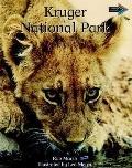 Kruger National Park South African edition