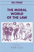 Moral World of the Law