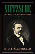 Nietzsche The Man and His Philosophy