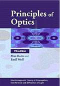 Principles of Optics Electromagnetic Theory of Propagation, Interference and Diffraction of ...