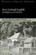New Zealand English Its Origins and Evolution