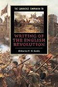 Cambridge Companion to Writing of the English Revolution