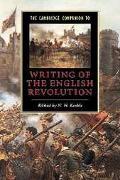 Cambridge Companion to Writing of the English Revolution