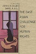 East Asian Challenge for Human Rights